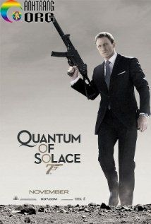Điệp Viên 007: Định...