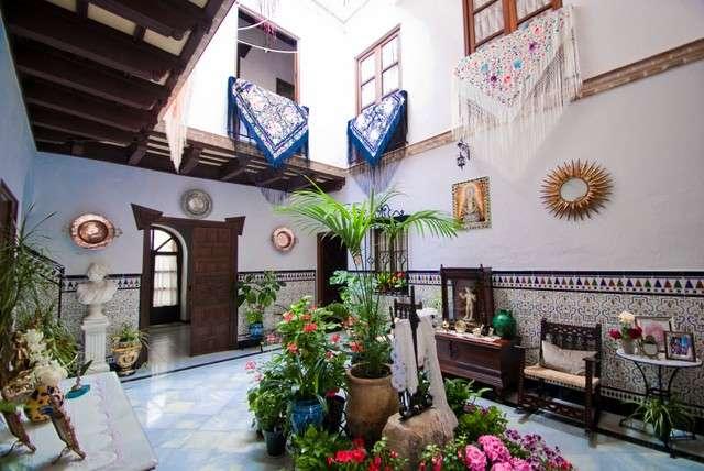 Cija y carmona diarios de viajes de espa a charucag for Oficina turismo carmona