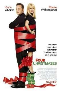 Giáng Sinh Kỳ Quặc