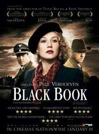 Cuốn Sổ Đen - Black Book | Zwartboek