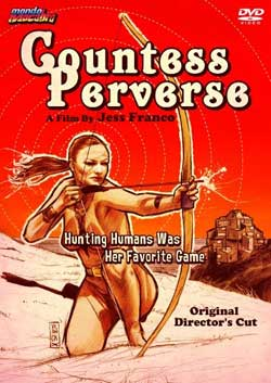 lacomtesseperversemovie Jesus Franco   La Comtesse Perverse AKA The Perverse Countess (1974)