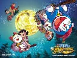 Doraemon - Nobita