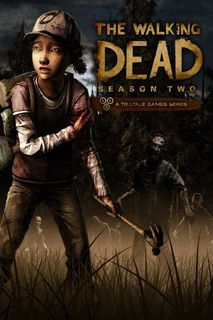 The Walking Dead Season 2 - Tek Link indir