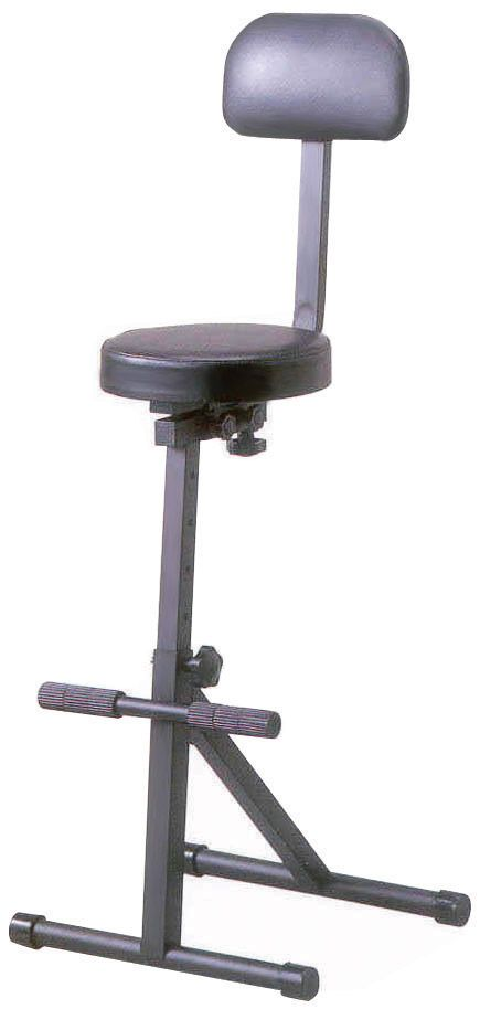 New Cpk Heavy Duty Guitarist Stool Height Adjustable