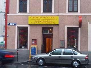 Wien - Čudesa od mesa