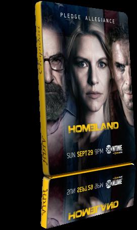 Homeland - Stagione 3 (2013) [Completa] .mkv BDRip 720p DTS ITA / AC3 ENG