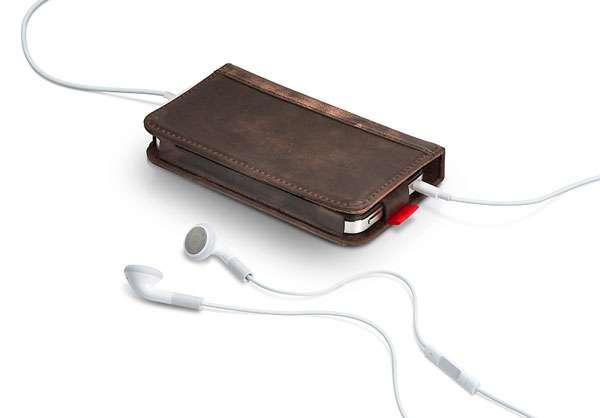 Чехол книга на телефон