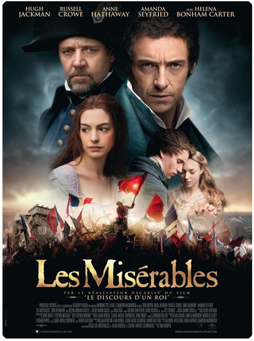 Les Misérables [DVDSCR-VOSTFR] dvdrip