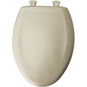 Church Bemis 380slowt 006 Elongated Slow Close Toilet Seat